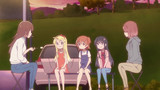 WATATEN!: an Angel Flew Down to Me Episodio 13