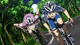 Yowamushi Pedal Grande Road Episodio 18