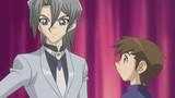 Yu-Gi-Oh! GX (Subtitled) Episode 165