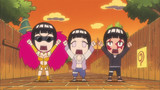 NARUTO Spin-Off: Rock Lee & His Ninja Pals Episode 17