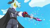 Não dá! A estreia inesperada da Himari!