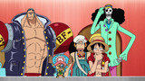 One Piece - Adventure of Nebulandia - Adventure of Nebulandia
