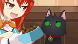 Nora, Princess, and Stray Cat Episode 1