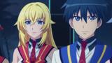 Hybrid x Heart Magias Academy Ataraxia Episode 10
