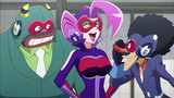 Time Bokan The Villains' Strike Back Episode 14
