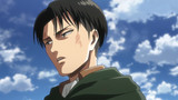 Attack on Titan / Shingeki no Kyojin - Tercera Temporada Episodio 56