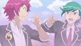 Cute High Earth Defense Club HAPPY KISS! Episode 10