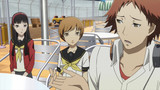 Persona4 the Golden ANIMATION Episode 5