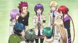 Kamigami no Asobi Episodio 10