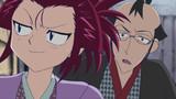 Oh! Edo Rocket Episode 6