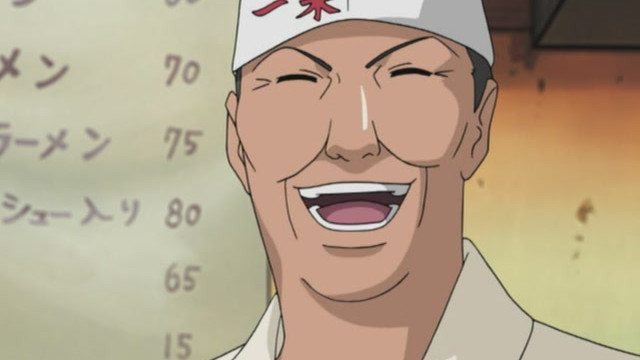 Naruto: Shippuuden Episode 6 Subtitle Indonesia
