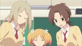 Sakura Trick Episode 10