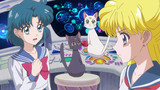 Sailor Moon Crystal Episode 29