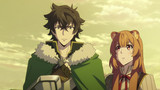 The Rising of the Shield Hero Episódio 13
