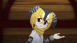 Kemono Friends الحلقة 10