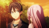 ORESUKI Are you the only one who loves me? Episode 1