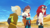 Monster Hunter Stories Ride On Episode 25