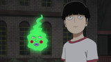 Mob Psycho 100 Episodio 5