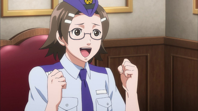 Ace Attorney Season 2 Episode 1, The Lost Turnabout, - Watch