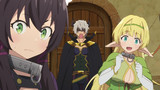 How Not to Summon a Demon Lord Episodio 1