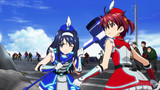 Vividred Operation Episode 2