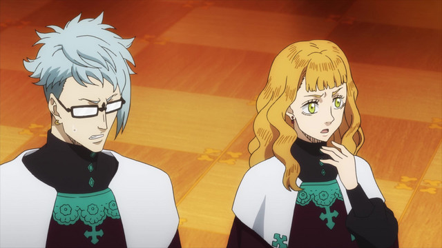 Black Clover ep 88 vostfr - passionjapan