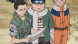 Naruto Season 8 Episode 198