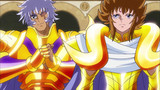 Saint Seiya Omega Episode 86