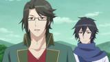BAKUMATSU CRISIS Episode 3