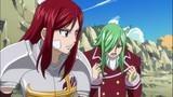 Fairy Tail Episode 122