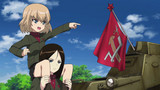 GIRLS und PANZER Episode 11