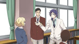 SANRIO BOYS Episodio 5