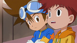 Digimon Adventure: Épisode 3