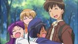 Ai Yori Aoshi Episode 24