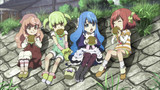 AKB0048: next stage Episode 11