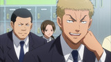 Ace of Diamond (Saison 1) Épisode 4