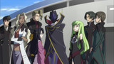 Code Geass: Lelouch of the Rebellion R2 Episode 36