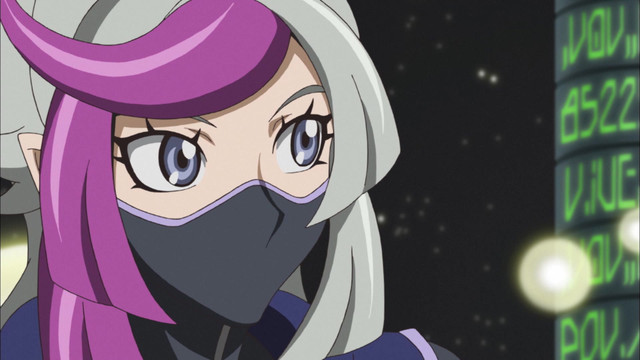Yu-Gi-Oh! VRAINS Episode 20, Unyielding Justice, - Watch on