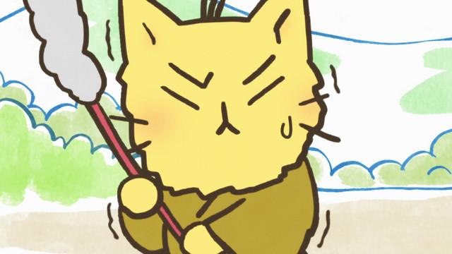Episode 76 - The Wildcat of a Son, Yagyu Jubei!'s thumbnail