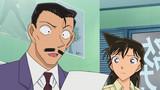Case Closed Episode 975