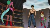Yu Yu Hakusho Episode 64