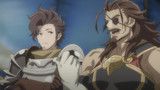 GRANBLUE FANTASY: The Animation Episode 9