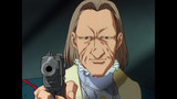 Mobile Suit Gundam Wing Episodio 25