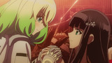 Twin Star Exorcists الحلقة 44