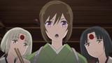 Kakuriyo -Bed & Breakfast for Spirits- Episode 26