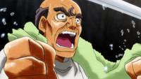 Watch Hajime No Ippo Rising Myanimelist Net