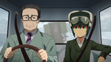 Kino's Journey -the Beautiful World- the Animated Series الحلقة 3