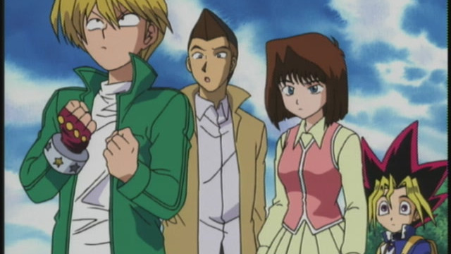 Yu☆Gi☆Oh! Duel Monsters Episode 6 Subtitle Indonesia