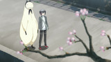 Jingai-san no Yome Folge 11