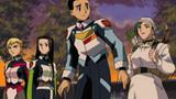 Tenchi Muyo! GXP Episode 11